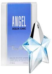 Thierry Mugler Angel Aqua Chic 2013 EDT 50ml Tester
