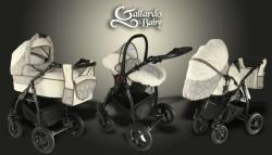 Gallardo Baby Black Lux