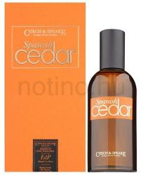 Czech & Speake Spanish Cedar EDP 100ml