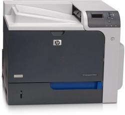 HP Color LaserJet CP4525n (CC493A)