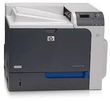HP LaserJet Enterprise CP4525dn (CC494A)