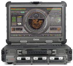 Getac X500G2 GTXD1LI6CEAXX