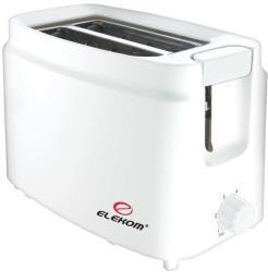 Elekom EK-0606 Тостери