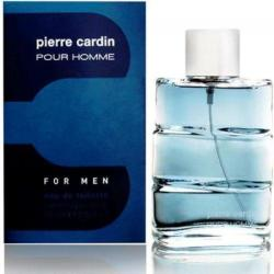 Pierre Cardin Pour Homme EDT 75ml Tester