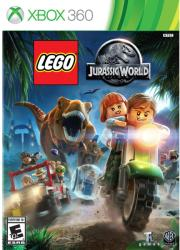 Warner Bros. Interactive LEGO Jurassic World [Classics] (Xbox 360)