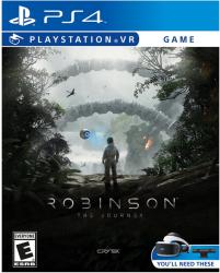 Crytek Robinson The Journey VR (PS4)