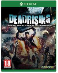 Capcom Dead Rising (Xbox One)