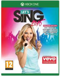 Plug In Digital Let's Sing 2016 (Xbox One)