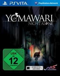 NIS America Yomawari Night Alone and the Firefly Diary (PS Vita)