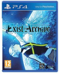 Aksys Exist Archive The Other Side of the Sky (PS4)