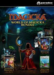 Paradox World of Magicka Bundle (PC)