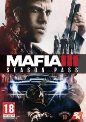 2K Games Mafia III Season Pass (PC)
