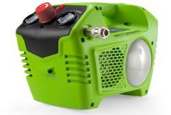 GreenWorks G40ACK2