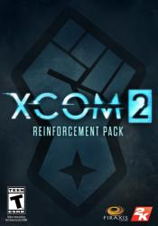 2K Games XCOM 2 Reinforcement Pack (PC)
