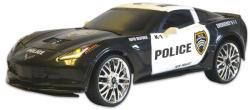 New Bright Chargers rendőrautó (61223)