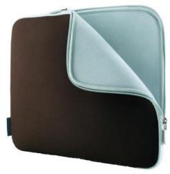 """Belkin Neoprene Sleeve 15.6"""" - Brown/Blue (F8N160EARL)"""