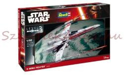Revell Star Wars - X-wing Fighter 1: 112