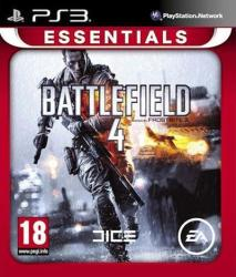 Electronic Arts Battlefield 4 [Essentials] (PS3)