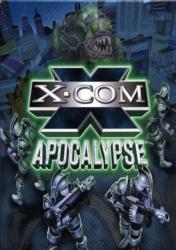 2K Games X-COM Apocalypse (PC)