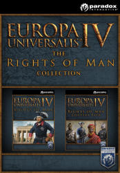 Paradox Europa Universalis IV Rights of Man Collection (PC)