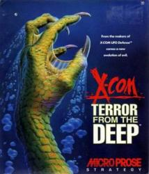 2K Games X-COM Terror from the Deep (PC)