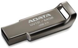 ADATA DashDrive UV131 64GB USB 3.0 AUV131-64G-RGY