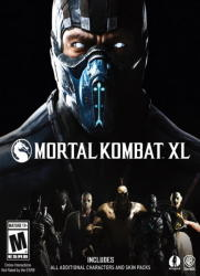 Warner Bros. Interactive Mortal Kombat XL (PC)