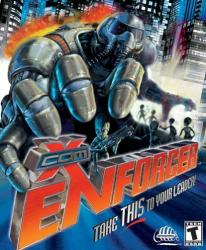 2K Games X-COM Enforcer (PC)