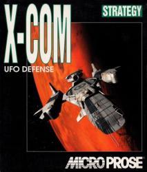 2K Games X-COM Ufo Defense (PC)