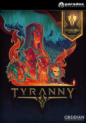 Paradox Tyranny [Overlord Edition] (PC)