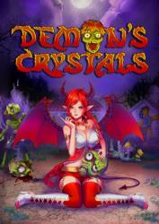 Badland Games Demon's Crystals (PC)