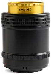 Lensbaby Twist 60mm f/2.5-22 (Sony E)