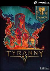 Paradox Tyranny [Commander Edition] (PC)