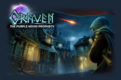 IQ Publishing Graven The Purple Moon Prophecy (PC)