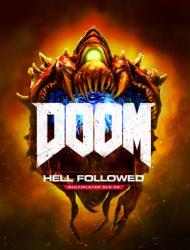 Bethesda Doom Hell Followed DLC (PC)