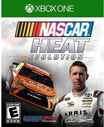 Dusenberry Martin Racing NASCAR Heat Evolution (Xbox One)
