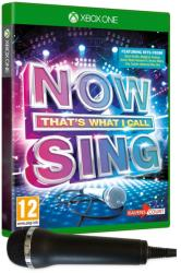 Koch Media Now That's What I Call Sing [Microphone Bundle] (Xbox One)