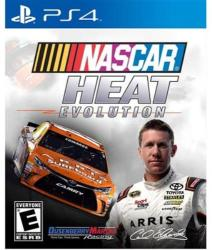 Dusenberry Martin Racing NASCAR Heat Evolution (PS4)