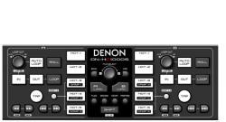 Denon DNHC 1000S