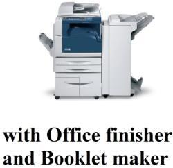 Xerox WorkCentre 5955i