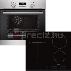 Electrolux EZA2400AOX / EHI6540FHK
