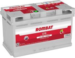 ROMBAT EFB Start-Stop 80Ah EN 730A