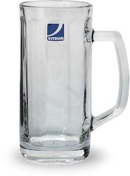 Vitrum, Словения Комплект от 6 бр. халби за бира Vitrum Berna 1193103, 0, 3 л (010414)