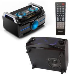 Ibiza Sound SPLBOX100