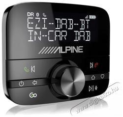 Alpine EZi-DAB-BT