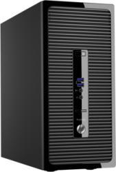 HP ProDesk 400 G3 MT X3K83EA