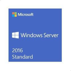Microsoft Windows Server 2016 Standard ENG P73-07172