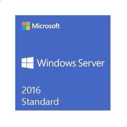 Microsoft Windows Server 2016 Standard ENG P73-07232