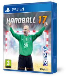 Bigben Interactive Handball 17 (PS4)