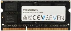V7 4GB DDR3 1066MHz V785004GBS